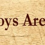 Love or false – All Boys are same