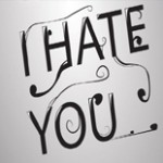 I HATE YOU – Twist in love story