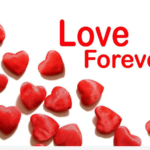 Love for ever – short love story