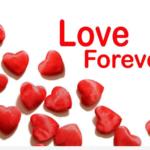 Love for ever – short love story
