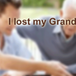 I lost my Grandmother