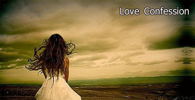 love-confession