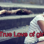 True Love of girl love story – in hindi