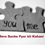 Mere Sache Pyar ki Kahani Love story in Hindi