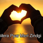 Mera Pyar Meri Zindgi Love Story – in Hindi