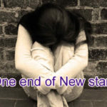 One end of New start Love Story – in Hindi