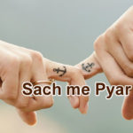 Sach me Pyar Love story – in Hindi
