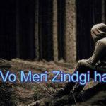Vo Meri Zindgi hai True Love Story – in Hindi