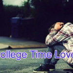 College Time Love story – in Hindi