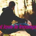 First love is incomplete Love Story – in Hindi