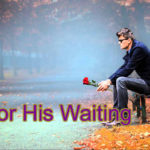 For His Waiting Love Story – in Hindi