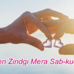 Meri Zindgi Mera Sab-kuch Love Story – in Hindi