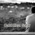 Dard Bhra Safar Love story – in Hindi
