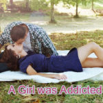 A Girl was Addicted Love story – in hindi.