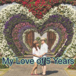 My Love of 5 Years Love Story – in Hindi