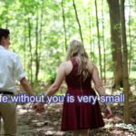Life without you is very small Love story – in Hindi