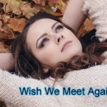 Wish We Meet Again Love story – in Hindi