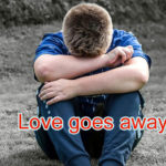Love goes away Love story – in Hindi